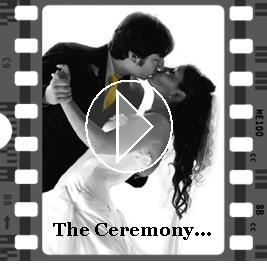 Wedding Ceremony Video Christopher Rude Classical Guitar
