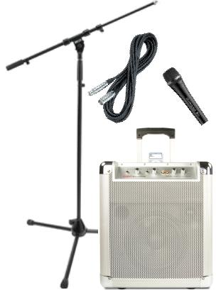 Sound Reinforcement Equipment Rental